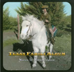 Texas Family Album by Donna Ingham